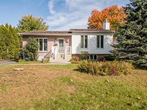 House for sale in Drummondville, Centre-du-Québec, 320, Rue  Benoit, 22079214 - Centris.ca