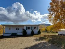 Mobile home for sale in Baie-Saint-Paul, Capitale-Nationale, 330, Rang de Saint-Placide Sud, 13016681 - Centris.ca