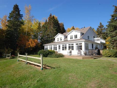 House for sale in Bonaventure, Gaspésie/Îles-de-la-Madeleine, 123, Route  McGraw, 17257209 - Centris.ca