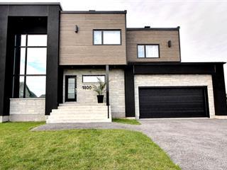 House for sale in Trois-Rivières, Mauricie, 1800, Rue de Vienne, 24608444 - Centris.ca
