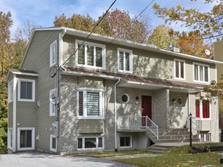 Immeuble à revenus à vendre à Sutton, Montérégie, 132Z - 132B, Chemin  Bernier, 19082860 - Centris.ca