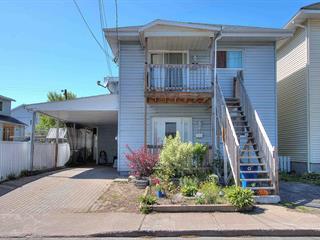 Duplex for sale in Trois-Rivières, Mauricie, 327 - 329, Rue  Loranger, 23403809 - Centris.ca