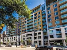Condo for sale in Ville-Marie (Montréal), Montréal (Island), 1235, Rue  Bishop, apt. 506, 17288063 - Centris.ca