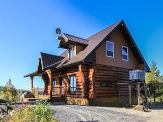 House for sale in Sainte-Monique (Saguenay/Lac-Saint-Jean), Saguenay/Lac-Saint-Jean, 8e Rang, 16561765 - Centris.ca