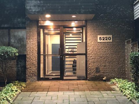 Condo for sale in Pierrefonds-Roxboro (Montréal), Montréal (Island), 5220, Rue  Riviera, apt. 102, 12367281 - Centris.ca