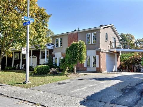House for sale in Sainte-Dorothée (Laval), Laval, 576, Rue des Bégonias, 11542497 - Centris.ca