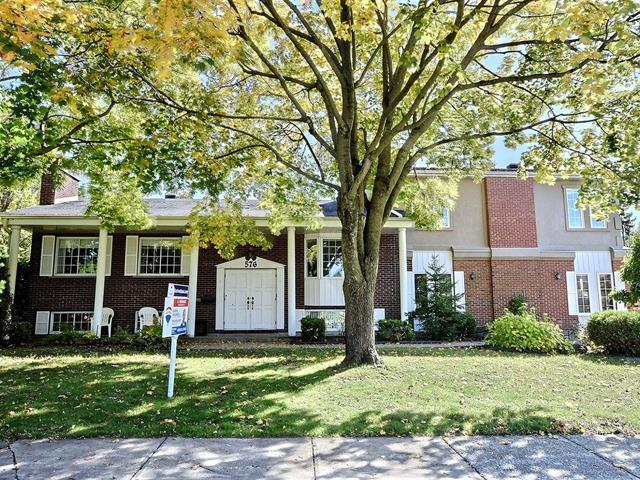 House for sale in Laval (Sainte-Dorothée), Laval, 576, Rue des Bégonias, 11542497 - Centris.ca