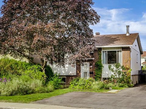 Maison à vendre à Saint-Hubert (Longueuil), Montérégie, 3730, boulevard  Gaétan-Boucher, 18064023 - Centris.ca