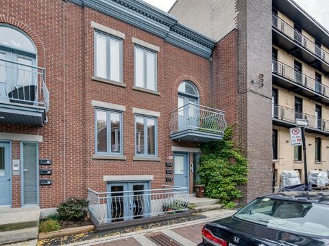 Condo for sale in Le Plateau-Mont-Royal (Montréal), Montréal (Island), 4540, Rue  Rivard, apt. 2, 27652931 - Centris.ca