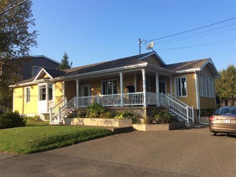 Maison à vendre à Maria, Gaspésie/Îles-de-la-Madeleine, 35, Route des Geais, 17791568 - Centris.ca