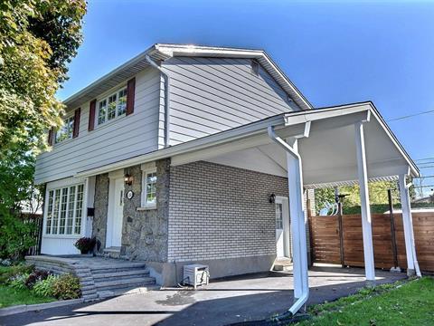 Maison à vendre à Greenfield Park (Longueuil), Montérégie, 555, Rue  Duncan, 24150504 - Centris.ca