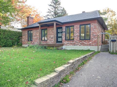 Maison à vendre à Saint-Augustin-de-Desmaures, Capitale-Nationale, 105, Rue du Trèfle, 12931202 - Centris.ca