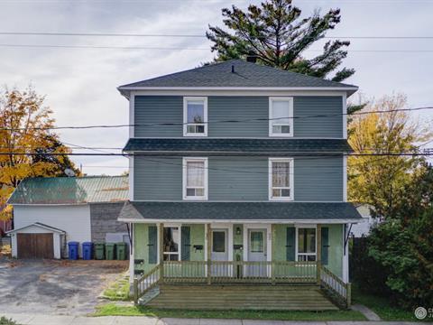 Quadruplex for sale in Thetford Mines, Chaudière-Appalaches, 66 - 72, Rue  Sainte-Anne, 20134077 - Centris.ca