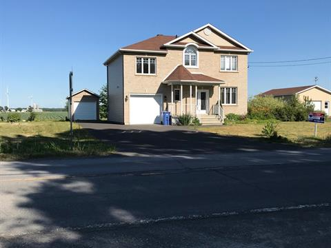 House for sale in Saint-Isidore (Montérégie), Montérégie, 415, Rang  Saint-Régis, 17554023 - Centris.ca