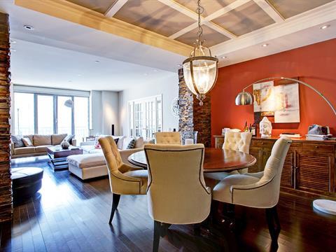 Condo / Appartement à louer à Ville-Marie (Montréal), Montréal (Île), 1001, Place  Mount-Royal, app. 905, 17041791 - Centris.ca