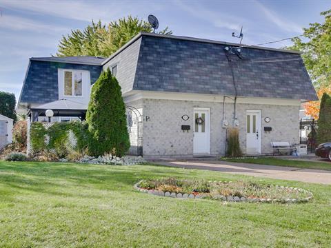 House for sale in Yamachiche, Mauricie, 221, Rue  Pierre-Boucher, 10086156 - Centris.ca