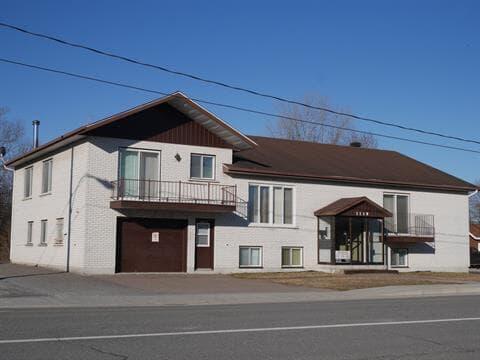Immeuble à revenus à vendre à Saint-Hyacinthe, Montérégie, 1110, Avenue  Boullé, 20489661 - Centris.ca
