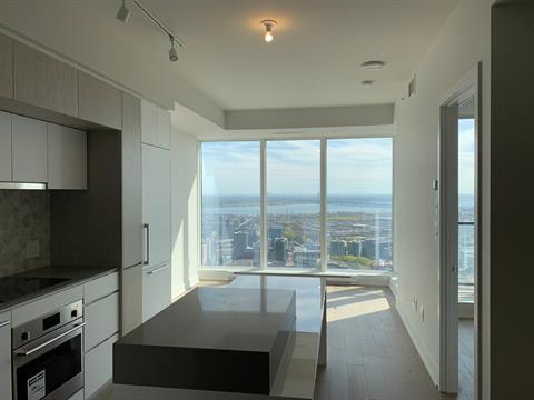Condo / Appartement à louer à Ville-Marie (Montréal), Montréal (Île), 1188, Rue  Saint-Antoine Ouest, app. 4903, 12081931 - Centris.ca