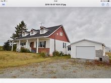 Maison à vendre à Saint-Éloi, Bas-Saint-Laurent, 590, 3e Rang Est, 28712858 - Centris.ca