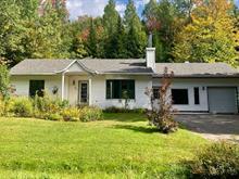Maison à vendre à Saint-Alphonse-Rodriguez, Lanaudière, 40, Rue  Manon, 9022681 - Centris.ca