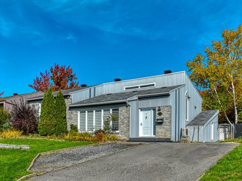 Maison à vendre à Sainte-Foy/Sillery/Cap-Rouge (Québec), Capitale-Nationale, 991, Rue  Louis-Armand-Desjardins, 18949399 - Centris.ca