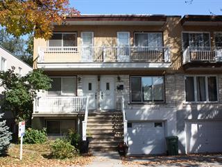 Quadruplex for sale in Montréal (Ahuntsic-Cartierville), Montréal (Island), 10585 - 10589, Rue  André-Jobin, 14288534 - Centris.ca