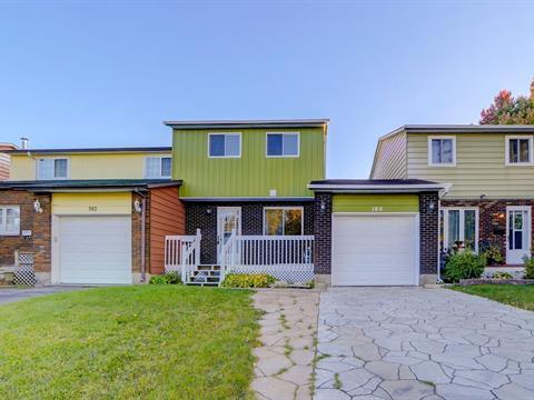 Maison à vendre à Gatineau (Gatineau), Outaouais, 180, Rue  P.-Labine, 11033381 - Centris.ca