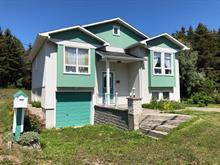 Maison à vendre à Grande-Vallée, Gaspésie/Îles-de-la-Madeleine, 57, Rue  Saint-François-Xavier Est, 25833592 - Centris.ca