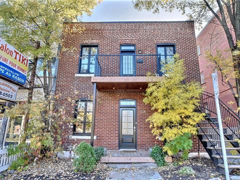 Duplex à vendre à Ahuntsic-Cartierville (Montréal), Montréal (Île), 1230 - 28, boulevard  Henri-Bourassa Est, 15828501 - Centris.ca