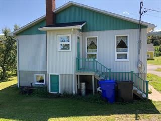 House for sale in Grande-Vallée, Gaspésie/Îles-de-la-Madeleine, 57, Rue  Saint-François-Xavier Est, 25833592 - Centris.ca