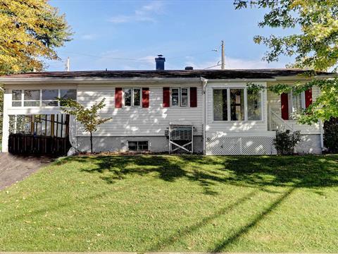 Maison à vendre à Beauport (Québec), Capitale-Nationale, 43, Avenue des Cascades, 25717343 - Centris.ca