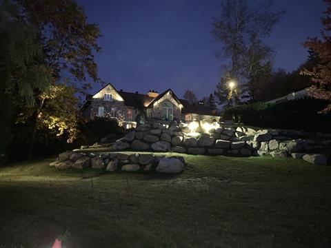 Cottage for sale in Gore, Laurentides, 1126, Chemin de Dunany, 21727691 - Centris.ca