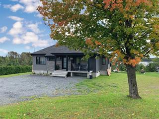 Chalet à vendre à Lac-Drolet, Estrie, 305, Chemin  Paré, 23803259 - Centris.ca