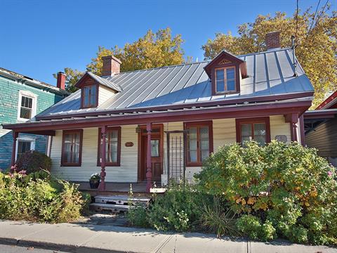 House for sale in Saint-Denis-sur-Richelieu, Montérégie, 149, Route  Yamaska, 11991222 - Centris.ca