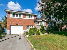 Maison à vendre à Pointe-Claire, Montréal (Île), 127, Avenue  Sunderland, 25012159 - Centris.ca