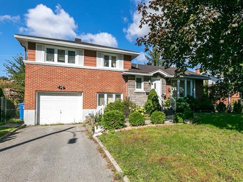 House for sale in Pointe-Claire, Montréal (Island), 127, Avenue  Sunderland, 25012159 - Centris.ca