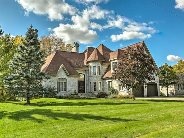 House for sale in Saint-Mathieu-de-Beloeil, Montérégie, 195, Rue  Therrien, 26008711 - Centris.ca