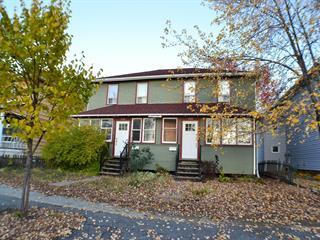 Duplex for sale in Rouyn-Noranda, Abitibi-Témiscamingue, 228 - 230, 7e Rue, 9199591 - Centris.ca