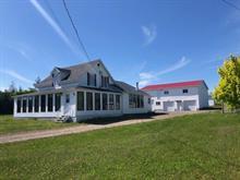 House for sale in Paspébiac, Gaspésie/Îles-de-la-Madeleine, 89, 7e Avenue Est, 12222017 - Centris.ca