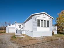 Mobile home for sale in Val-d'Or, Abitibi-Témiscamingue, 239, Route des Campagnards, 11130485 - Centris.ca