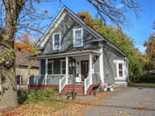 Maison à vendre in Stanstead - Ville, Estrie, 33, Rue  Railroad, 11005406 - Centris.ca