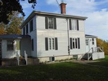 Maison à vendre à Hemmingford - Canton, Montérégie, 626, Route  219 Nord, 28862495 - Centris.ca