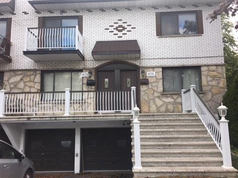 Triplex for sale in Anjou (Montréal), Montréal (Island), 6170 - 6174, Avenue de l'Authion, 16854624 - Centris.ca