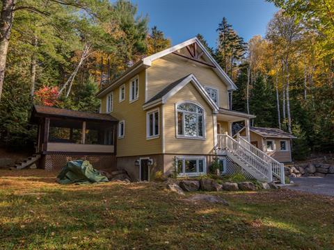 Maison à vendre à Val-David, Laurentides, 2805, Rue de la Cédrière, 11193945 - Centris.ca