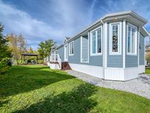 Maison mobile à vendre à Saint-Étienne-de-Bolton, Estrie, 315, Route  112, app. 313, 21642204 - Centris.ca