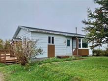 Maison à vendre à Les Îles-de-la-Madeleine, Gaspésie/Îles-de-la-Madeleine, 1515, Chemin de l'Étang-du-Nord, 27571009 - Centris.ca