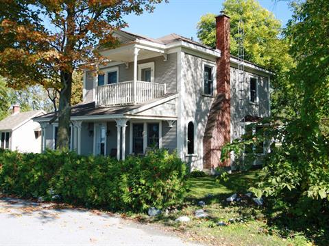 Maison à vendre à Saint-Armand, Montérégie, 298 - 292, Avenue  Champlain, 26217143 - Centris.ca