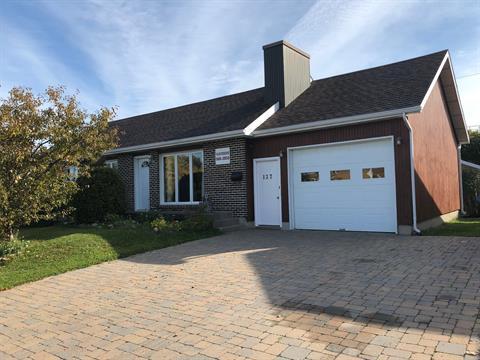 House for sale in Matane, Bas-Saint-Laurent, 137, Rue  Champlain, 15375105 - Centris.ca