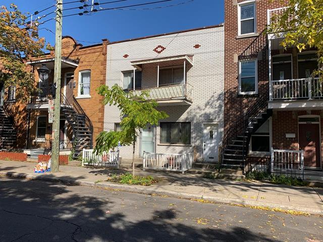 Duplex for sale in Montréal (Villeray/Saint-Michel/Parc-Extension), Montréal (Island), 7259 - 7261, Avenue  Henri-Julien, 27157124 - Centris.ca