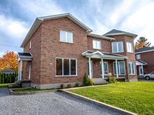 Maison à vendre à Les Chutes-de-la-Chaudière-Ouest (Lévis), Chaudière-Appalaches, 678, Avenue  Albert-Rousseau, 9315724 - Centris.ca